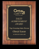 Click this Image to visit the Wall Plaque Awards category.