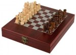 Rosewood Chess Gift Set Game Gifts